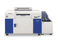 Epson Sure Lab SL-D3000 (Single Roll Media Feeder)
