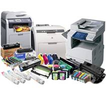 Printers Plotters Supplies & Consumable